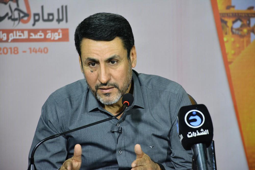 بمناسبة عاشوراء الحسين عليه السلام مؤسسة جامع