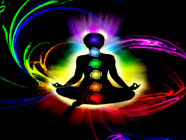 Αποτέλεσμα εικόνας για how to see aura