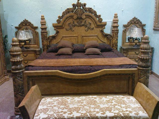 : غرف نوم للبيع الحراج : غرف